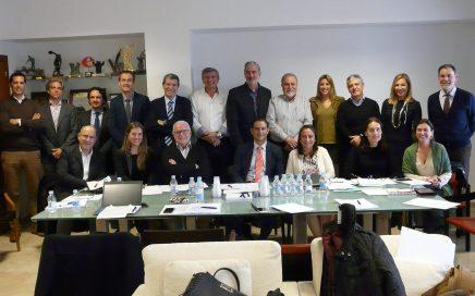 ELTC, MA Abogados y Sevasa se incorporan como nuevos socios de Aportem