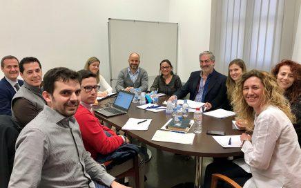 Aportem-Puerto Solidario Valencia, prepara nuevas acciones de apoyo a los colectivos más vulnerables