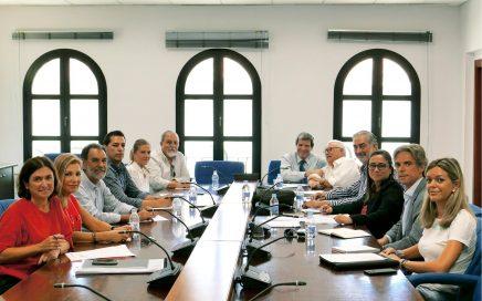 Aportem analiza nuevas acciones de RSC para coordinar su actividad el último trimestre