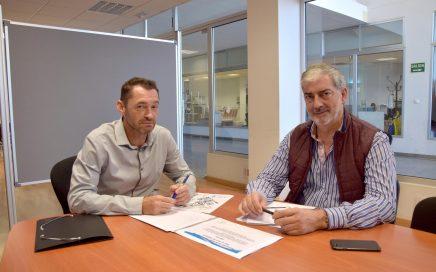 C.A. Poblats Maritims y Aportem volverán a colaborar con los menores del Marítimo