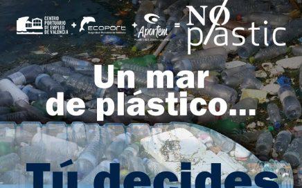 Gran éxito de la campaña No plàstic